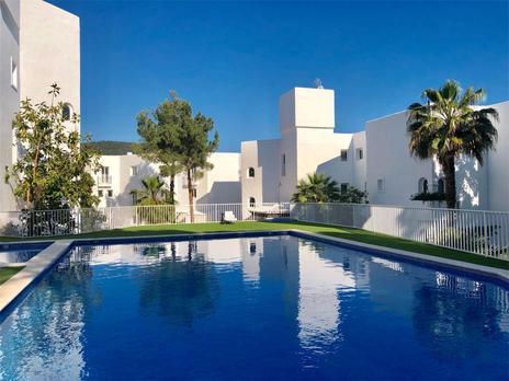 Viviendas de alquiler baratas en Ibiza - Eivissa