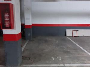 Garajes en venta baratos en Málaga Capital