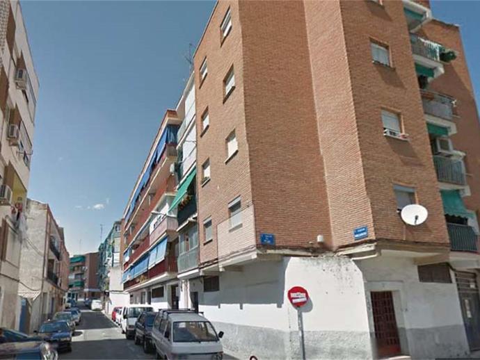 Foto 1 de Piso en venta en Navalcarnero 2 3º B Centro, Madrid