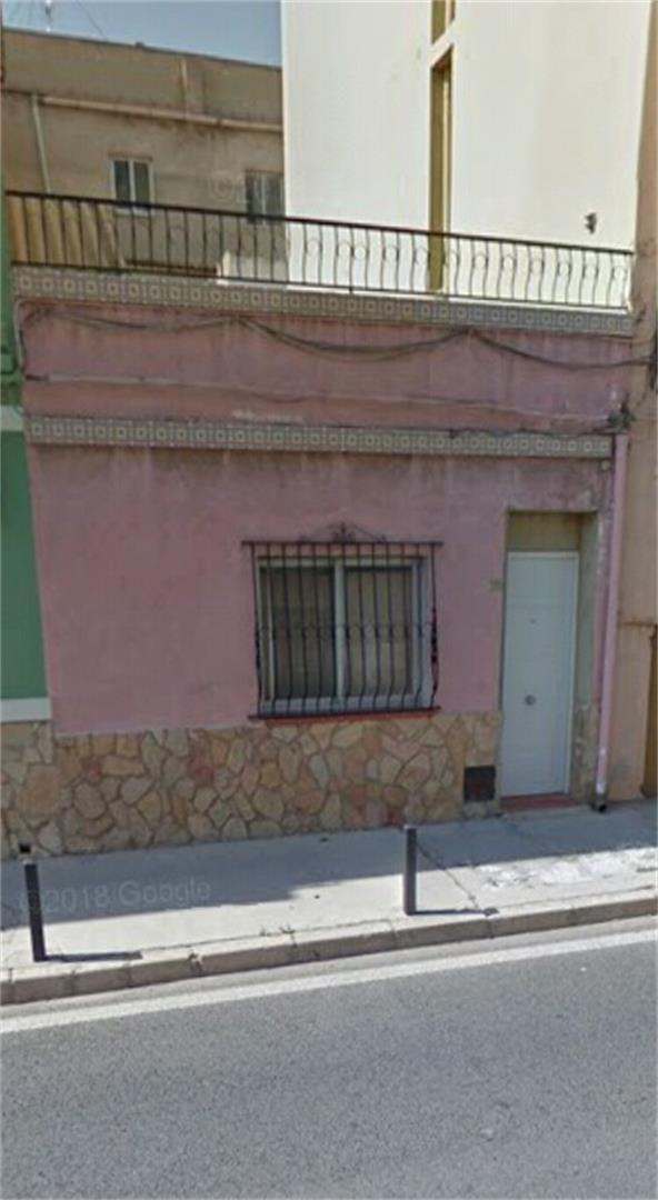 Casa adosada  Avenida de blasco ibáñez. Montserrat / avenida de blasco ibáñez