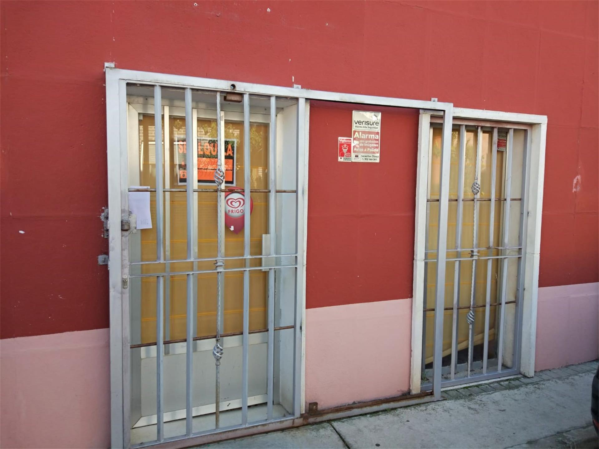 Local de alquiler en Calle Boecillo, 3 Tudela de Duero (Tudela de Duero, Valladolid)