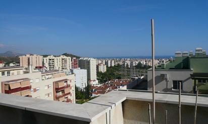 Áticos en venta en Puerto de la Torre - Atabal, Málaga Capital
