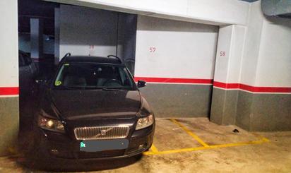 Garaje de alquiler en Carrer de Tarragona, 9, Centre Vila