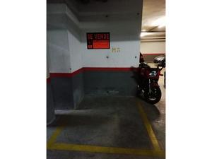Garagenstellplätze zum verkauf in Centre - Sant Oleguer, Sabadell