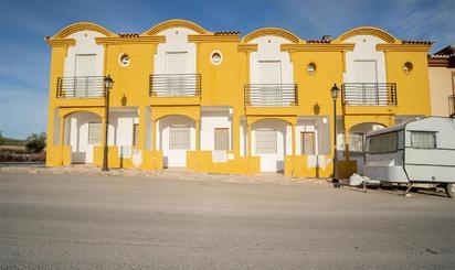 Casa adosada en venta en Ventas de Huelma