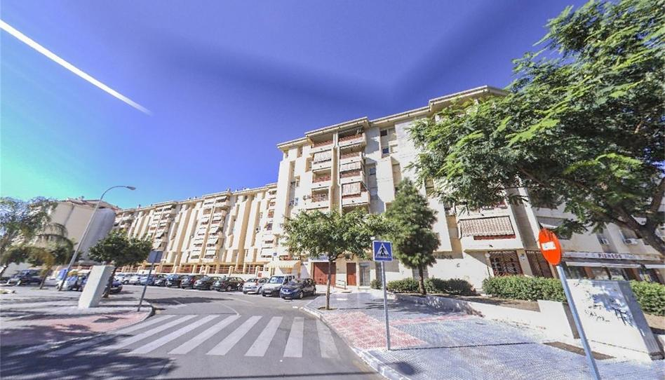 Foto 1 de Trastero en venta en Calle Nuzas, 24 Puerto de la Torre - Atabal, Málaga