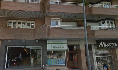 Locales de alquiler en Manresa
