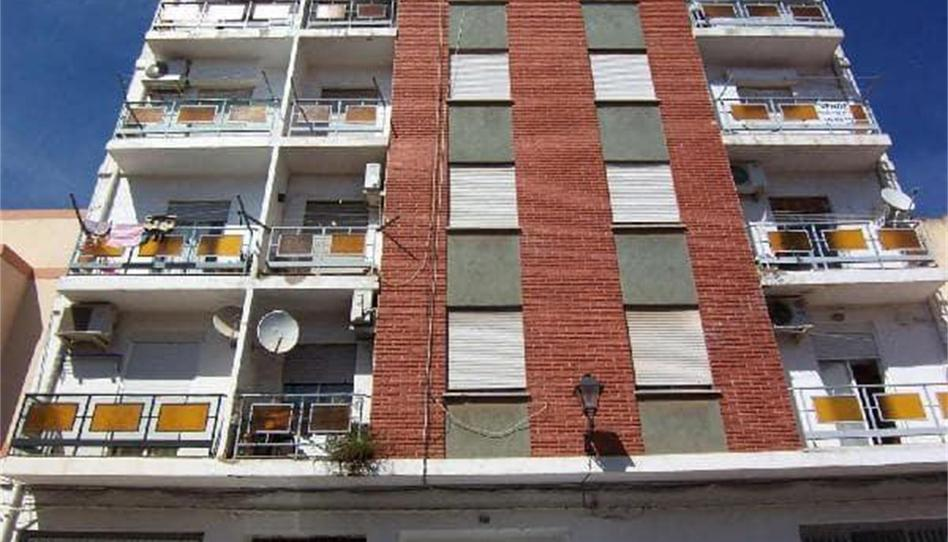 Foto 1 de Piso en venta en Faura, Valencia