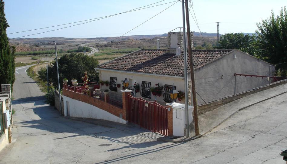 Foto 1 von Haus oder Chalet zum verkauf in Calle Molino, 10 Jatiel, Teruel