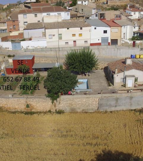 Foto 2 von Haus oder Chalet zum verkauf in Calle Molino, 10 Jatiel, Teruel