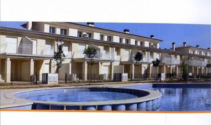 Casas adosadas de alquiler en L'Eliana