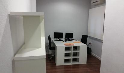 Oficina de alquiler en Plaza de la Caleta, 1,  Granada Capital