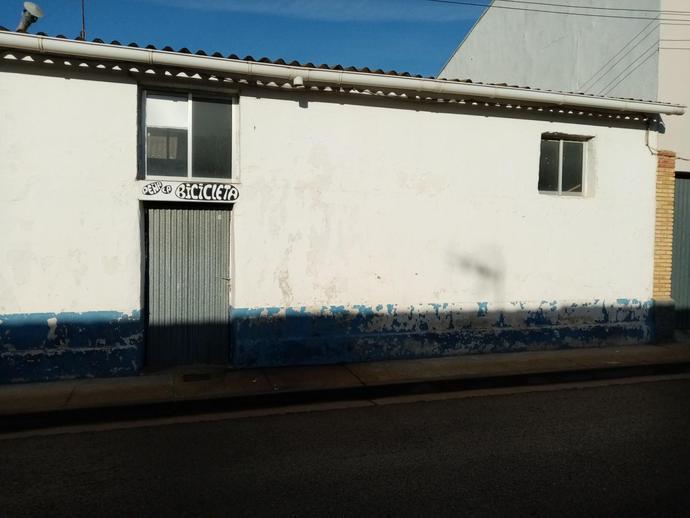 Foto 1 de Piso en Calle Santiago, 17 Pastriz