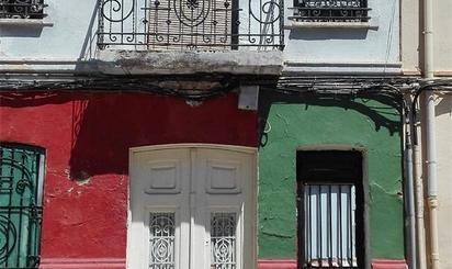 Casas en venta baratas en Valencia Capital