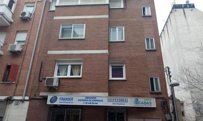 Pisos de Bancos en venta en Chamartín, Madrid Capital