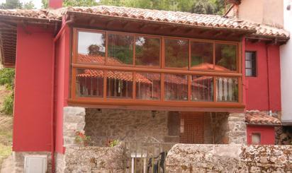 Casa adosada de alquiler en Lln-14, Vibaña - Ardisana - Caldueño