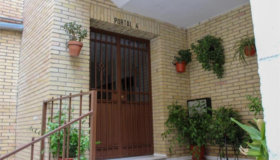 Foto 1 de Piso en venta en Calle Calvario, 9 Iznájar, Córdoba