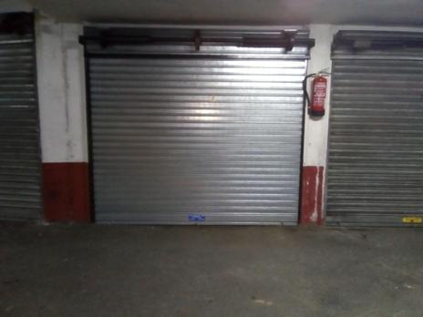 Garagenstellplätze zum verkauf in San Martín del Rey Aurelio