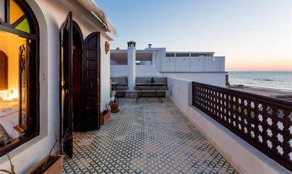 Casas adosadas de alquiler en Cuenca Provincia