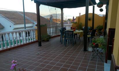 Casas para compartir en Málaga Capital