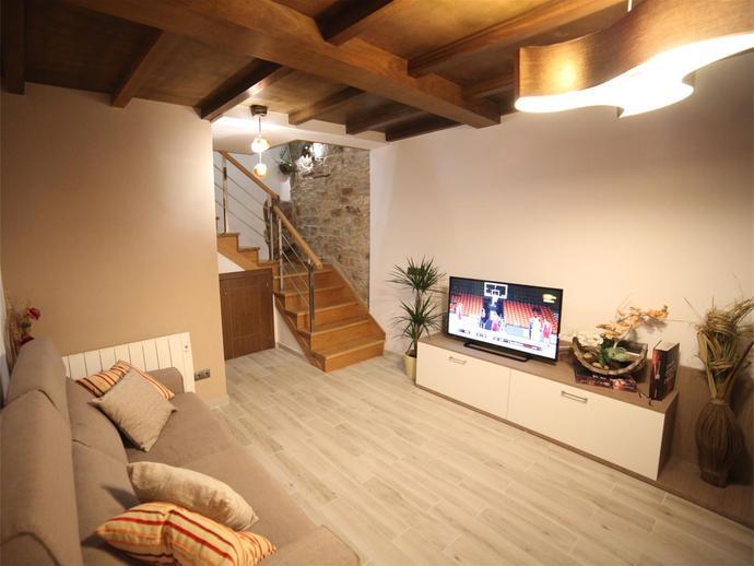 Foto 2 de Casa adosada de alquiler en Rúa Do Campo Da Angustia, 9 Campus Norte - San Caetano, A Coruña