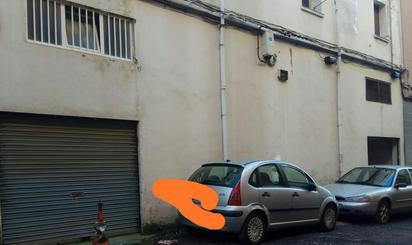 Garaje en venta en Calle Juan Antonio Zunzunegui, 12, Portugalete
