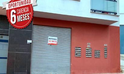 Local de alquiler en Circunvalacion, 14, Chilches / Xilxes