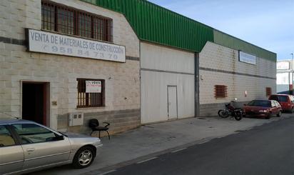 Locales de alquiler en Gójar