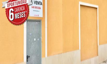 Local de alquiler en Calle Cl Soledat 23, 2 Izq. Blq.  Portal  Esc., 23, Centro