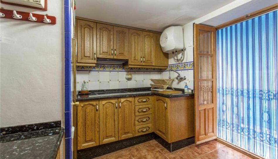 Foto 1 de Casa adosada en venta en Navajas, Castellón