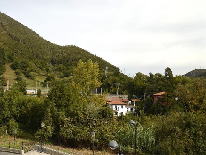 Foto 3 de Piso en venta en Casco Viejo, Bizkaia