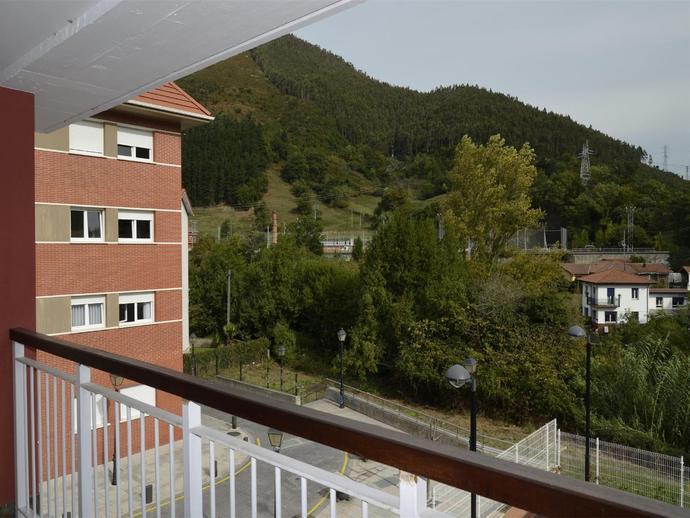 Foto 1 de Piso en venta en Casco Viejo, Bizkaia