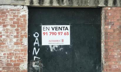 Locales de alquiler en Vega del Guadalquivir