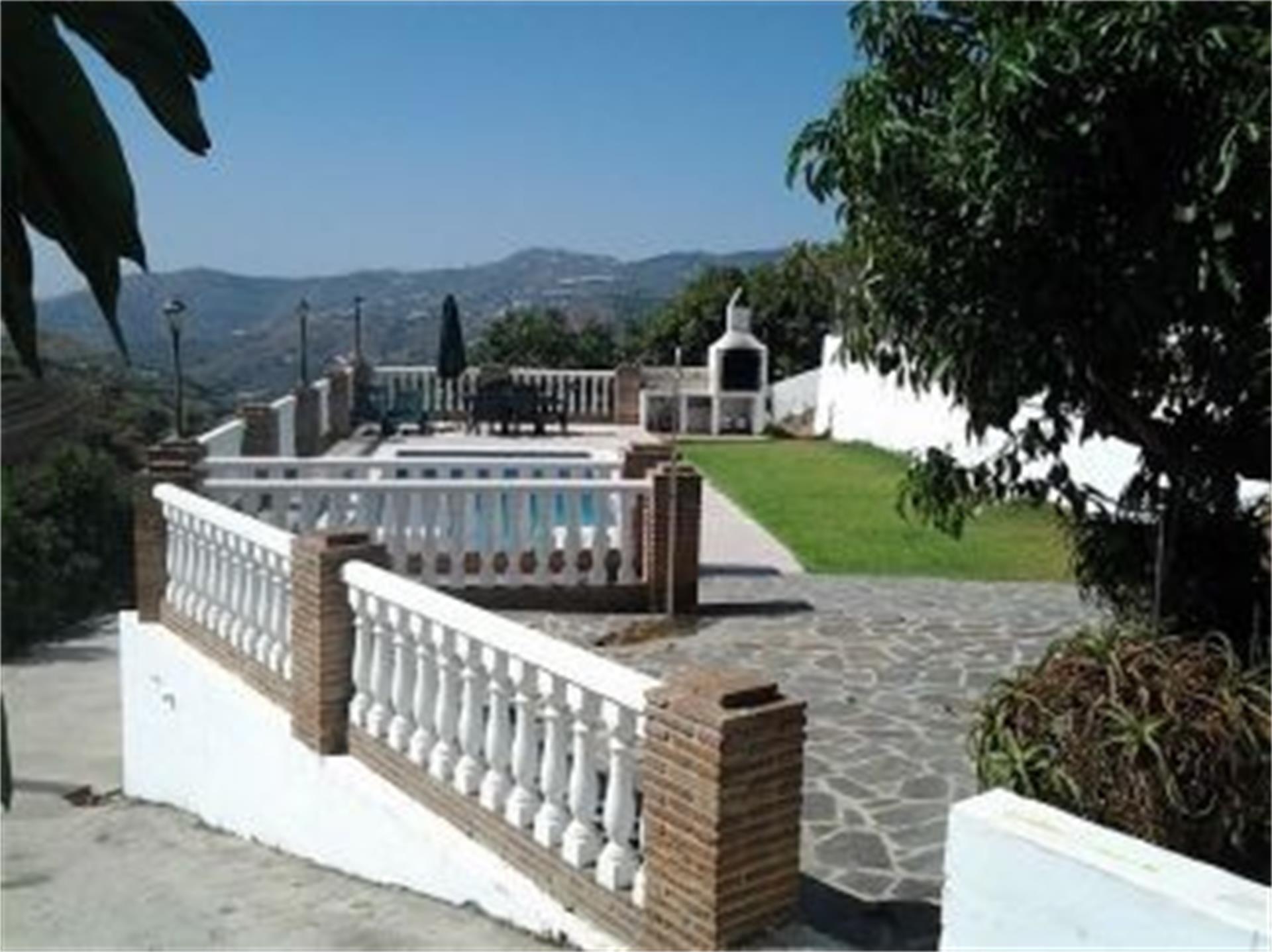 Casa o chalet en Frigiliana (Frigiliana, Málaga)