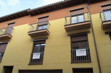 Casa adosada en venta en Mora de Rubielos