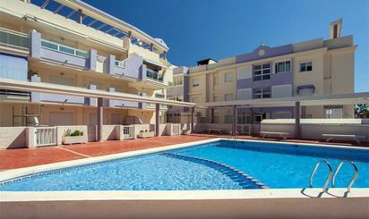 Apartamento de alquiler en Xeraco