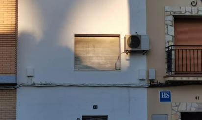 Casa adosada en venta en Avenida de la Constitución, 37, Lumpiaque