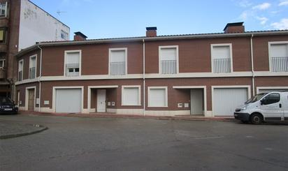 Locales de alquiler en Tierra del Vino (Valladolid)