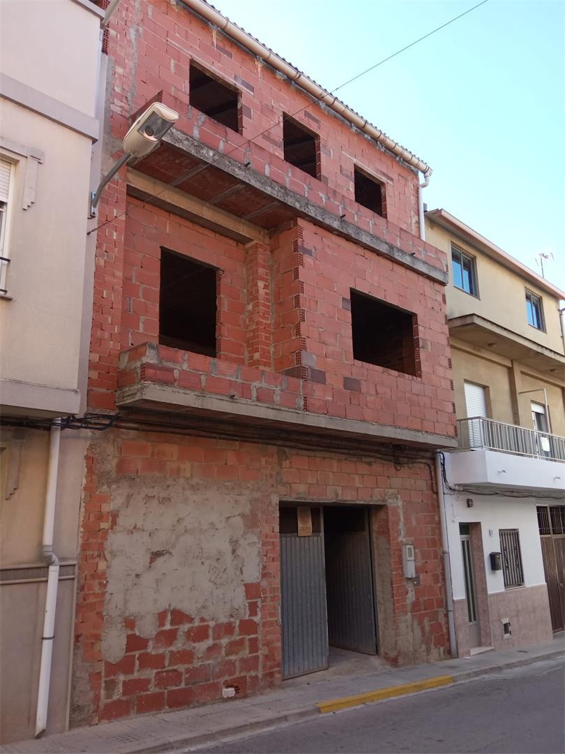 Pis  Calle de san roque. Barxeta / calle de san roque
