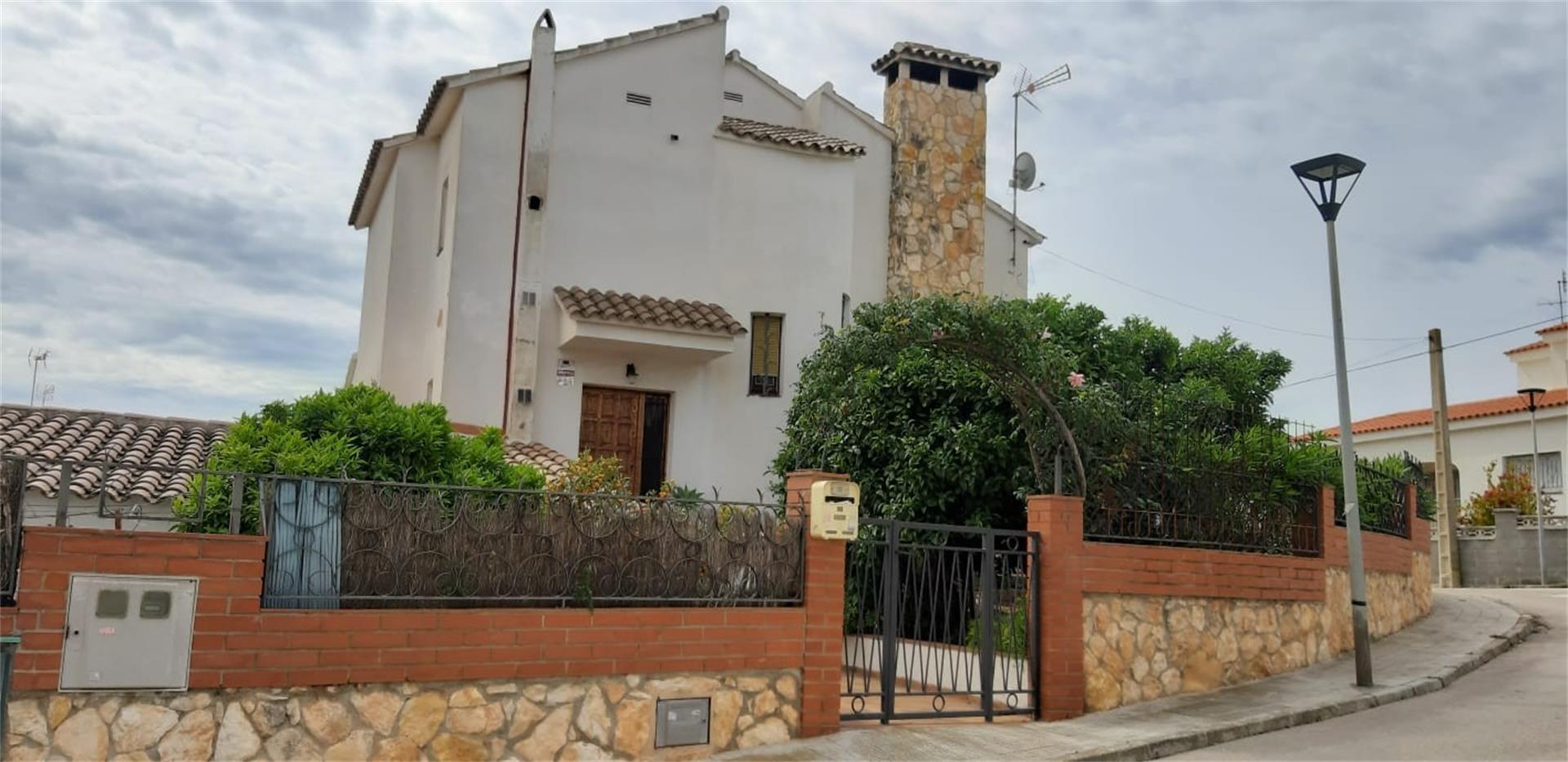 Casa  Carrer de la pollacra. Torredembarra