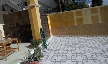 Plantas bajas de alquiler en Torrevieja