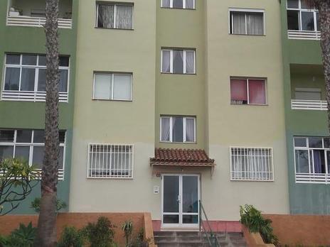 Viviendas en venta con terraza baratas en Puerto de la Cruz