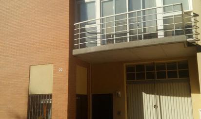 Casa adosada en venta en Calle Yeserías, 20, Ejea de los Caballeros