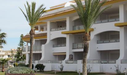 Pisos de alquiler en Playa Sur de Torreblanca, Castellón