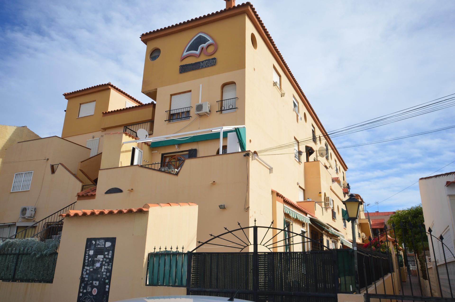 Dúplex  Calle marcelina. Nueva torrevieja - aguas nuevas / calle marcelina