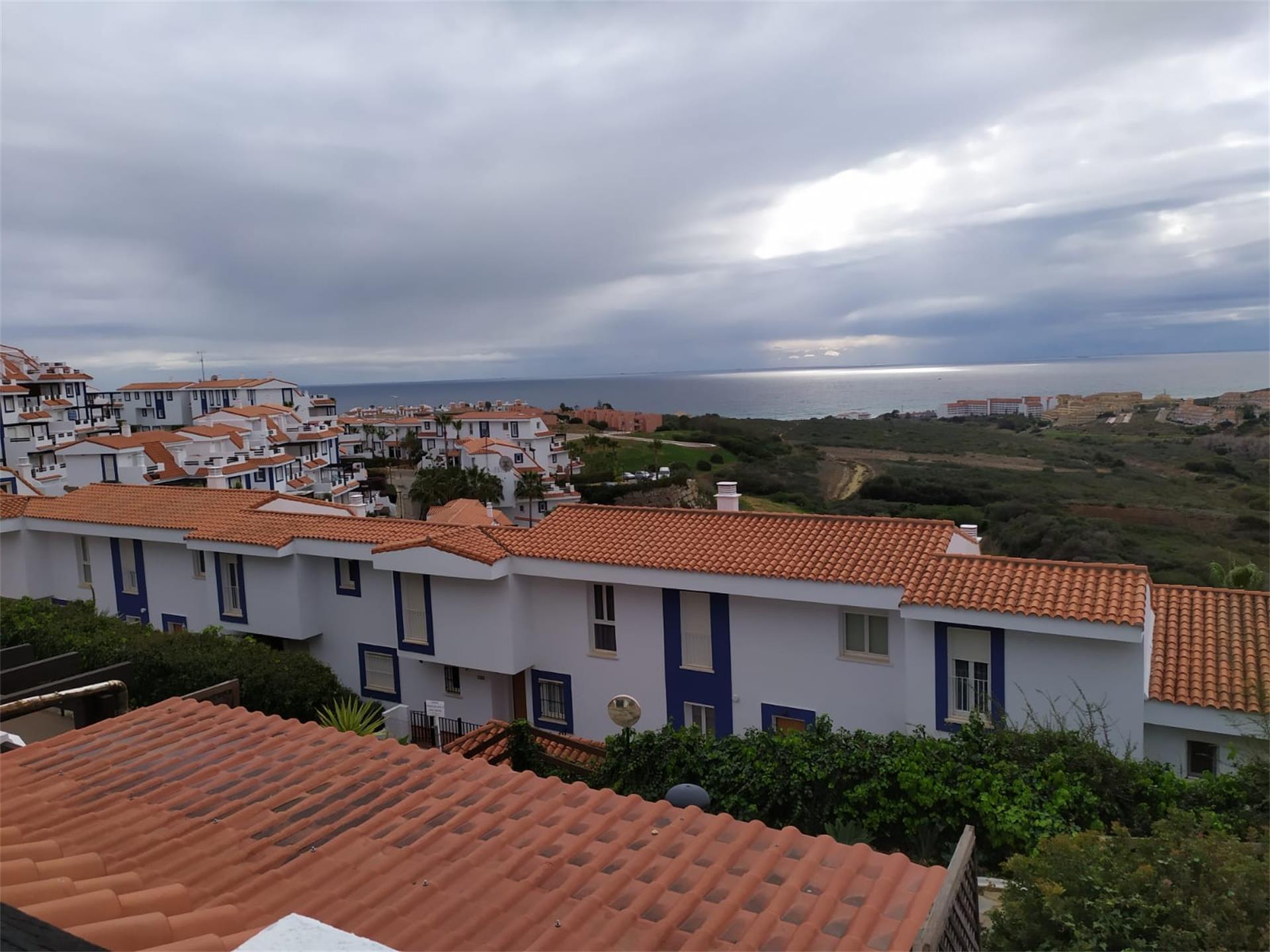 Piso de alquiler en Alcorrín (Alcorrín, Málaga)
