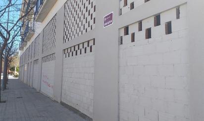 Local de alquiler en Aspe Centro