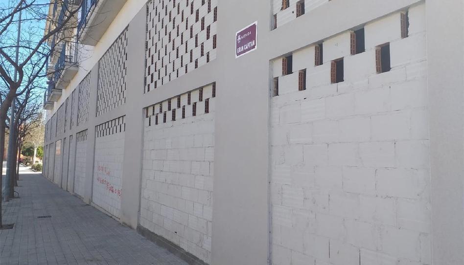 Foto 1 de Local de alquiler en Las Fuentes - Los Cipreses, Alicante