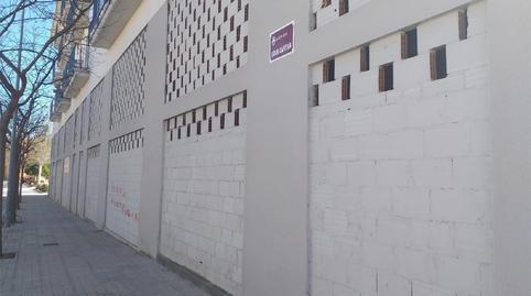 Foto 2 de Local de alquiler en Las Fuentes - Los Cipreses, Alicante