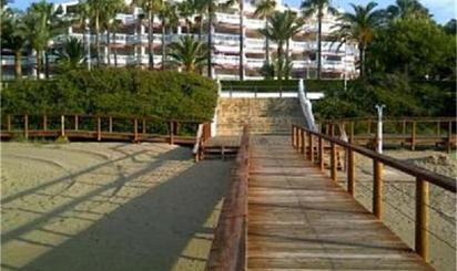 Pisos de alquiler en Playa El Carregador, Castellón